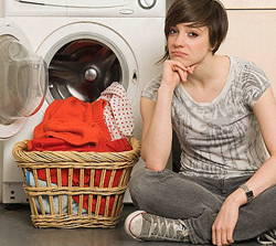 Laundry Shop Management Software